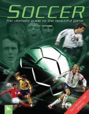 Soccer By Gifford, Clive